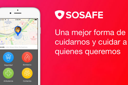 Sosafe medium